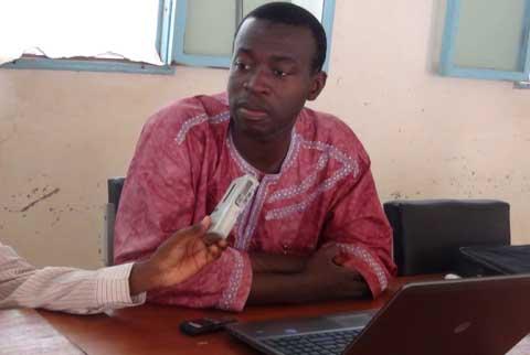 Moussa Nombo, président du CERFI: «L'organisation du Hadj ne saurait être un deal»
