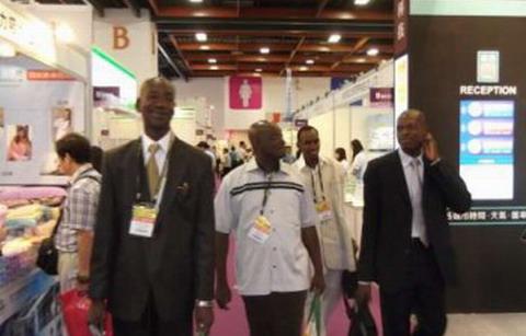 Burkina-Taïwan: expédition fructueuse à Taipei pour des hommes d'affaires burkinabè