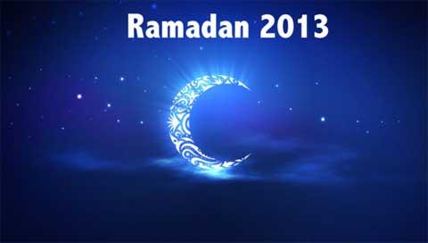 Ramadan: un mois de miséricorde