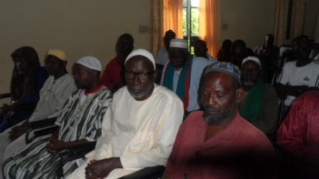 Mouvement d'humeur à Bobo-Dioulasso: Les habitants des secteurs 24 et 25 présentent leurs excuses aux autorités