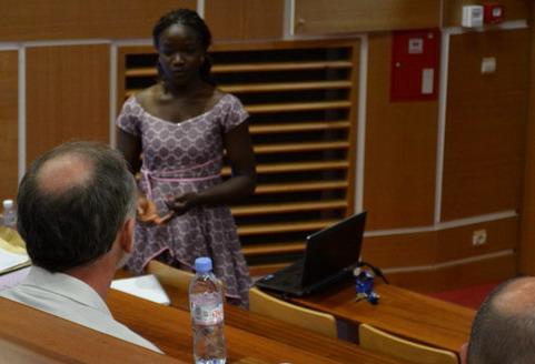 Thèse de doctorat en Biologie et Sciences de la Santé: Mention très honorable pour Wendkuuni Adeodat ILBOUDO