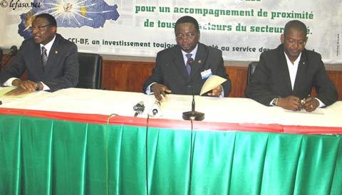 Elections consulaires 2013: Les résultats provisoires sont proclamés