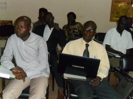 Ville de Dédougou: Les travaux de la voirie démarrent bientôt