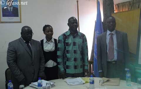 Institut des hautes études internationales (INHEI): Soutenances de la deuxième promotion