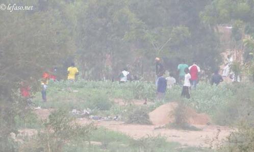 Situation dans  les Universités de Ouagadougou: Le Front de résistance citoyenne lance une souscription