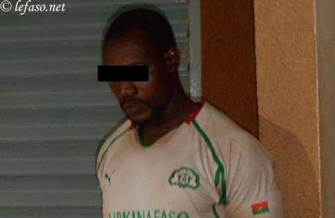 Arrestation de Boureima Ouédraogo alias Damanepanga: auteur présumé de trois meurtres