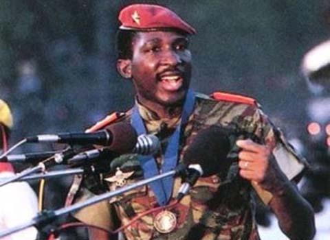 Il y a trente ans, la Révolution burkinabè…Et Sankara