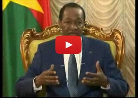 Lettre ouverte au Président du Faso: «Dans quel état souhaiteriez-vous laisser ce pays?»