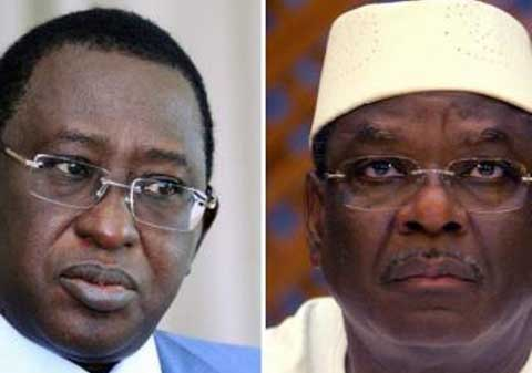Présidentielle au Mali: Qui de Ibrahim Boubacar Keïta et Soumaïla Cissé aura la lourde tâche de conduire le dossier azawadien?