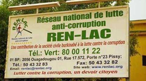 La corruption comme système de gouvernance: l'aveu du Parti au pouvoir, le CDP selon le REN-LAC