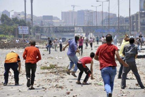 Egypte: plus de 120 pro-Morsi tués, ElBaradei démissionne