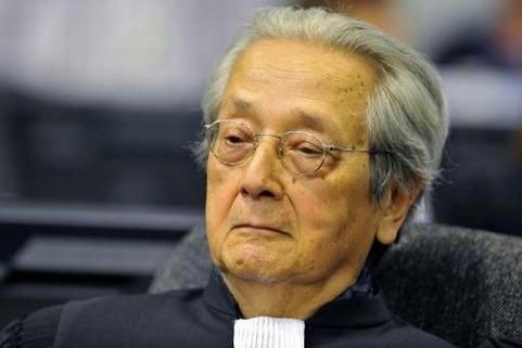L'avocat Jacques Vergès est mort à 88 ans