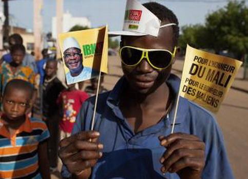 Mali: La victoire d'IBK est d'abord l'échec du front anti-junte.