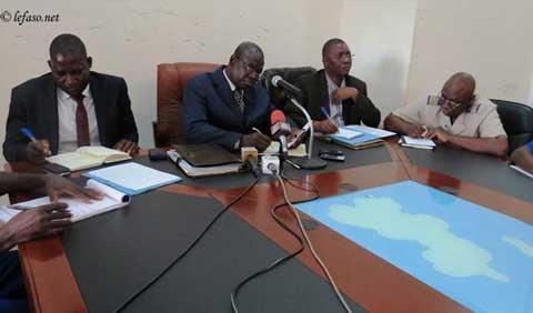 Burkina Faso: une Haute autorité pour contrôler l'importation des armes et leur utilisation