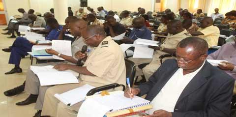 Sécurité urbaine à Ouagadougou: L'après 2013 en perspectives