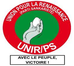 COMMUNIQUE DE PRESSE DE L'UNIR/PS