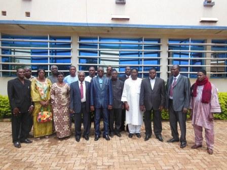 Commune de Bobo: Le Premier ministre dans la «maison commune»