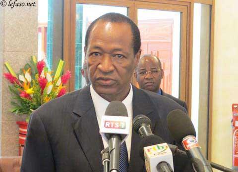 Mise en place du Sénat: des Burkinabè du Sénégal s'adressent au Chef de l'Etat
