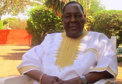 Général Tiémoko Marc Garango: Le Burkina peut se passer d'un Sénat!