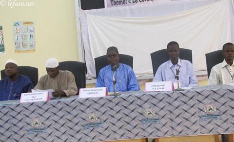 Formation islamique: Elèves et étudiants musulmans à l'école des bonnes pratiques