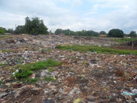 Quartier Niénéta à Bobo-Dioulasso: Une vie quotidienne avec les ordures ménagères