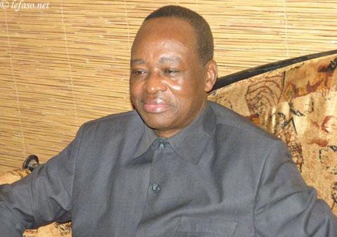 Etienne Traoré: Et si Blaise annonçait la fin du Sénat et son retrait en 2015?