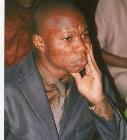 Le visage de l'Etat de droit au Burkina Faso
