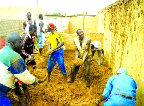 Déguerpissement dans les zones inondables de Ouagadougou: Entre refus et obéissance des populations