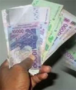 Circulation de faux billets de banque dans la zone Franc  Le nécessaire renforcement des actions communes