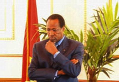 Sénat: Voici les principales conclusions du rapport. Que va faire Blaise Compaoré?