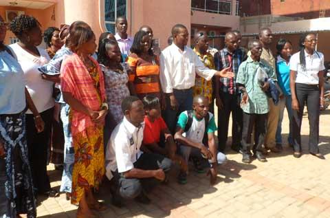 Politique nationale genre: Une trentaine de journalistes du Burkina Faso outillés pour participer à sa vulgarisation