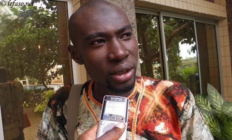 Incidents à la Présidence du Faso et Sénat: Des burkinabè sceptiques et inquiets