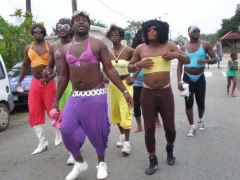 Lobby homosexuel en Afrique: Ils poussent, les gouvernements résistent…