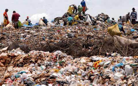 Le sac plastique, que faire contre ce fléau environnemental? Partie 1: Tour d'horizon.