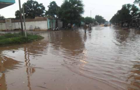 Centre-ville de Bobo-Dioulasso: A quoi serviront les 30 millions de Salia Sanou?