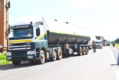 Accident mortel sur l'axe Ouaga-Bobo: Le trafic bloqué pendant 5h d'horloge