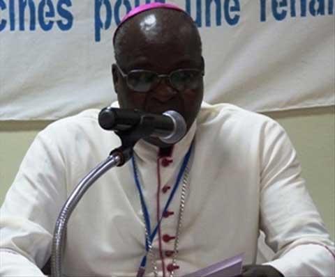 Sénat: L'Eglise catholique réaffirme qu'elle n'y participera pas