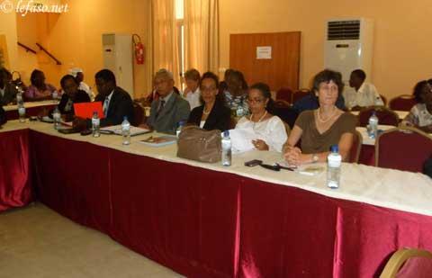 Egalité entre hommes et femmes au Burkina Faso: va-t-on y parvenir?