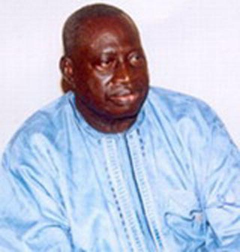 Décès du président Saye Zerbo: les Burkinabè pleurent «un grand homme d'Etat»