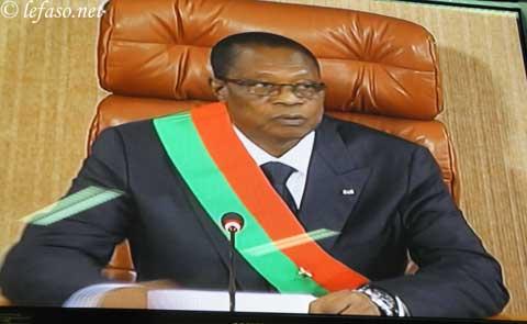 Deuxième session ordinaire de l'Assemblée nationale: C'est parti pour 90 jours de travaux à l'hémicycle