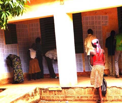 Rentrée scolaire 2013-2014: Les préparatifs s'accélèrent