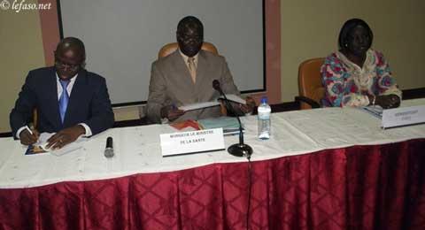 Lutte contre les maladies non transmissibles: Pour une coordination dans l'UEMOA