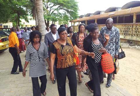 Carnet de route: Une semaine de convivialité à Lomé et à Cotonou pour les agents du CHU-Yalgado Ouédraogo