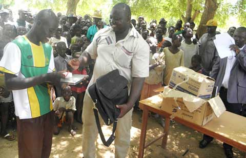 Bonyolo: L'excellence à l'école célébrée