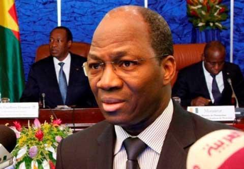 Burkina Faso: Petit pays, grande diplomatie?