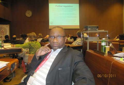 Bayla Sow, responsable syndical des ouvriers  du transport: Le retrait des Etats africains du transport ferroviaire de masse est une erreur