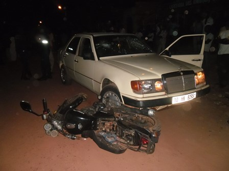 Commune de Bobo-Dioulasso: Agression au secteur 26 à cause des lotissements