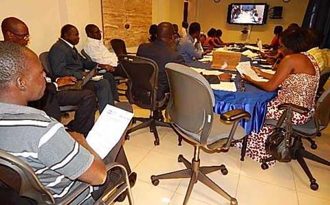 Croissance économique sans effets sur la vie des Africains: La Banque mondiale en discute via une vidéoconférence