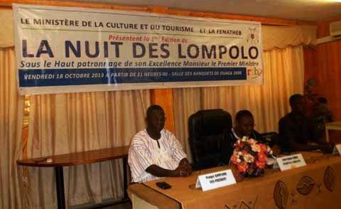 Théâtre au Burkina: Une nuit pour récompenser les meilleurs acteurs