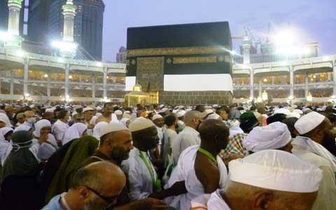Hadj 2013: 4 576 musulmans burkinabè en terre sainte